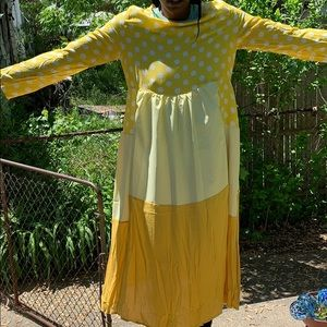 Dresses & Skirts - Summer midi dress